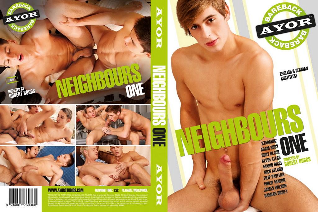 Соседи 1 / Neighbours 1 [Robert Boggs/Ayor Studios] / 2013 / DVDRip