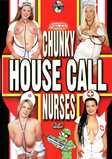 Толстенькие медсёстры по вызову / Chunky House Call Nurses [Cram Johnson/] / 2004/ DVDRip