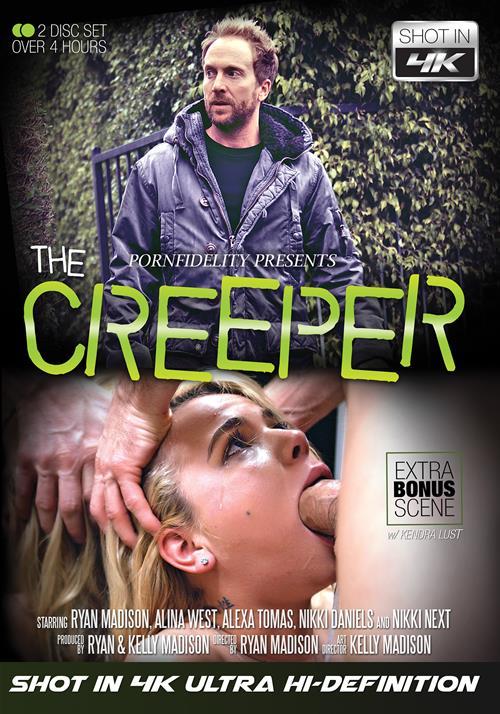 Подкравшийся / The Creeper [Ryan Madison/Porn Fidelity] / 2015 / DVDRip