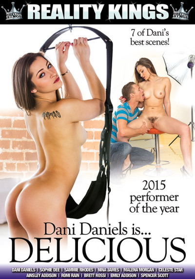 Восхитительная Дани Дэниелс / Dani Daniels Is Delicious / (Reality Kings) [2016 г., WEB-DL] [Reality Kings] / 2016 / DVDRip