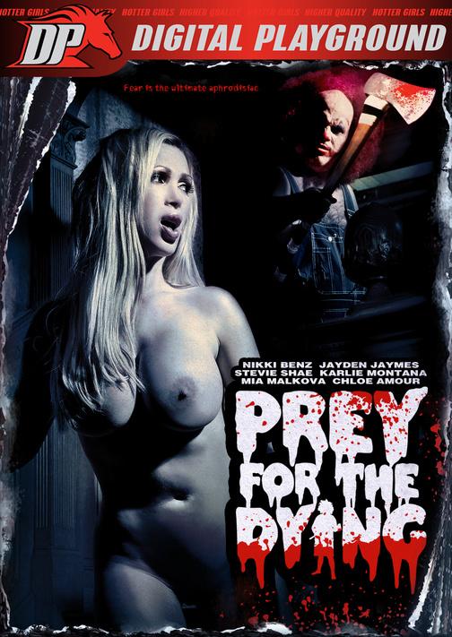 Издевайся над умирающими / Prey For The Dying [Jakodema/Digital Playground] / 2014 / DVDRip