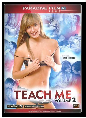 Научи меня 2 / Teach Me 2 [Max Jerkoff/Paradise Film] / 2014 / HD