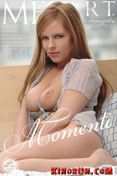 Monika A - Momenti / 50 / jpg